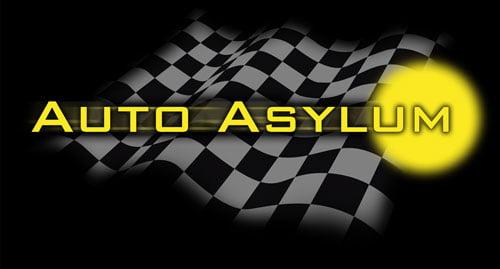 Auto Asylum Logo